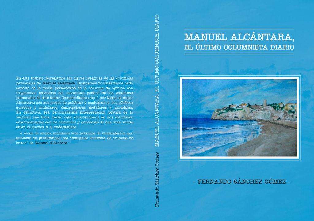 Manuel Alcántara