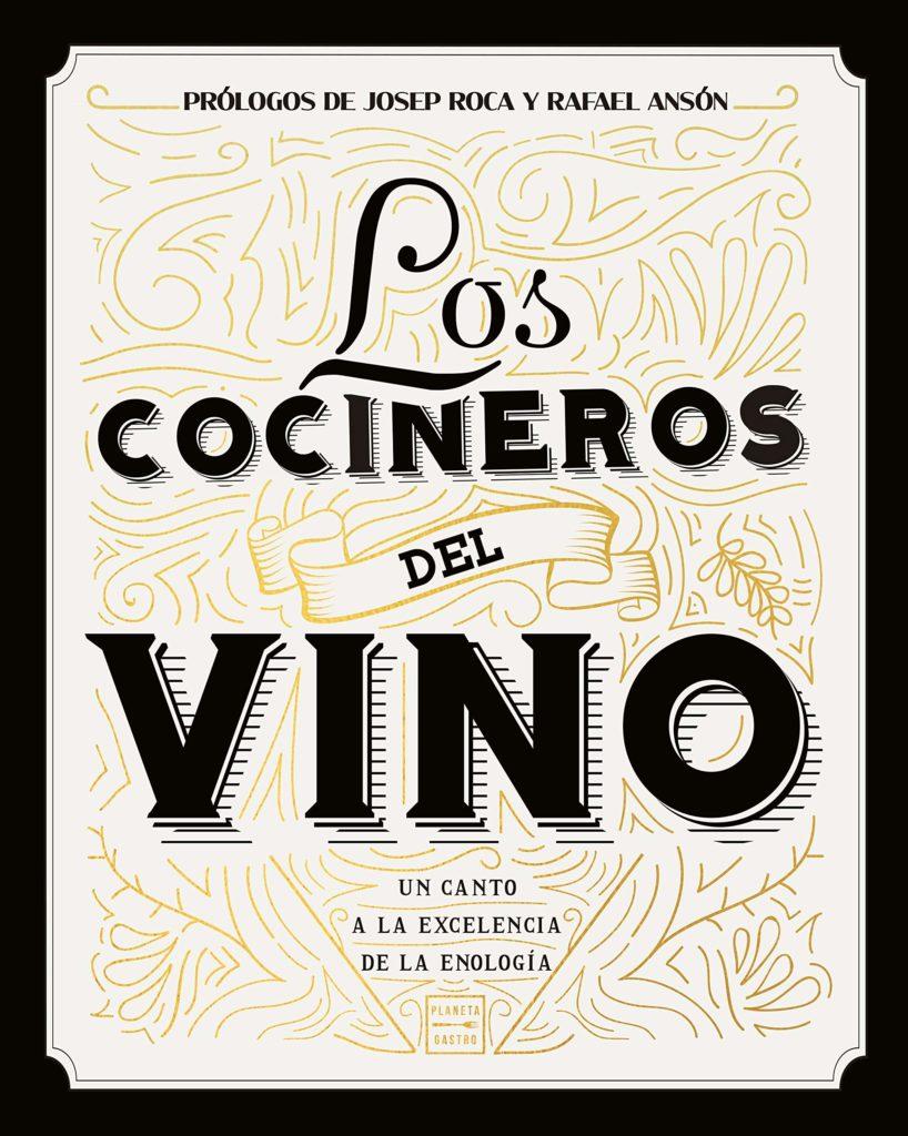 Los cocineros del vino (2019)